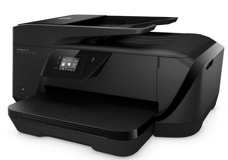 Las 9 Mejores Ofertas De Impresoras Cuya Tinta Oficial Es