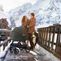 Las últimas novedades en cochecitos y sillitas de paseo para bebé: 17 carritos de tendencia en 2020