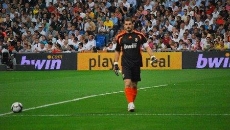 ¡Qué Iker Casillas no ha puesto los cuernos a Sara, boludos!