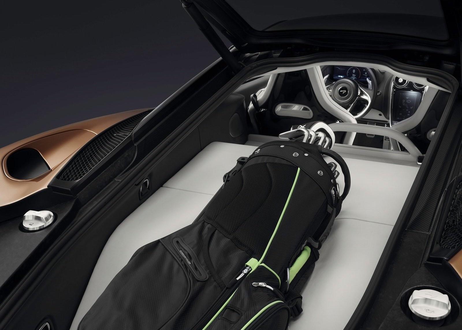 Foto de McLaren GT 2020 (22/24)