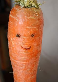 zanahoria happy cyn74