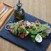 Dieta mediterránea para perder peso: los alimentos que la componen y 51 recetas para incluirlos en tus menús