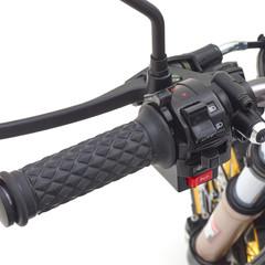 Foto 12 de 13 de la galería mash-x-ride-650-classic en Motorpasion Moto