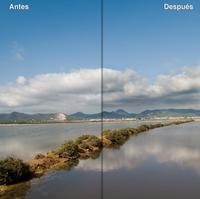 Edición por zonas en tus fotos: rápido y sencillo
