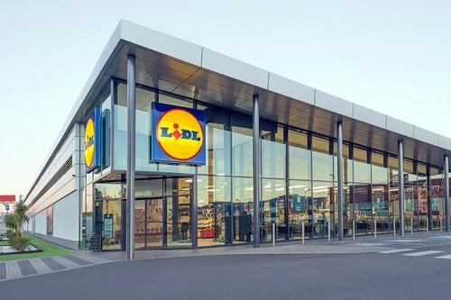 Ofertas Lidl en ropa deportiva: mallas por 6,99 euros, camisetas Hummel por 9,99 euros o bolsas de gimnasio Nike por 19,99 euros