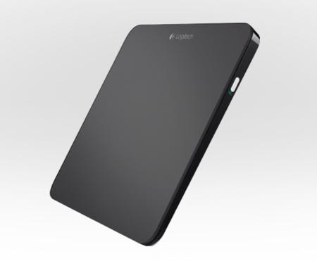 Logitech T650 touchpad inalámbrico