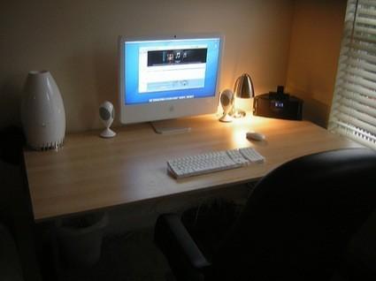 La imagen de la semana: El escritorio que querría tener