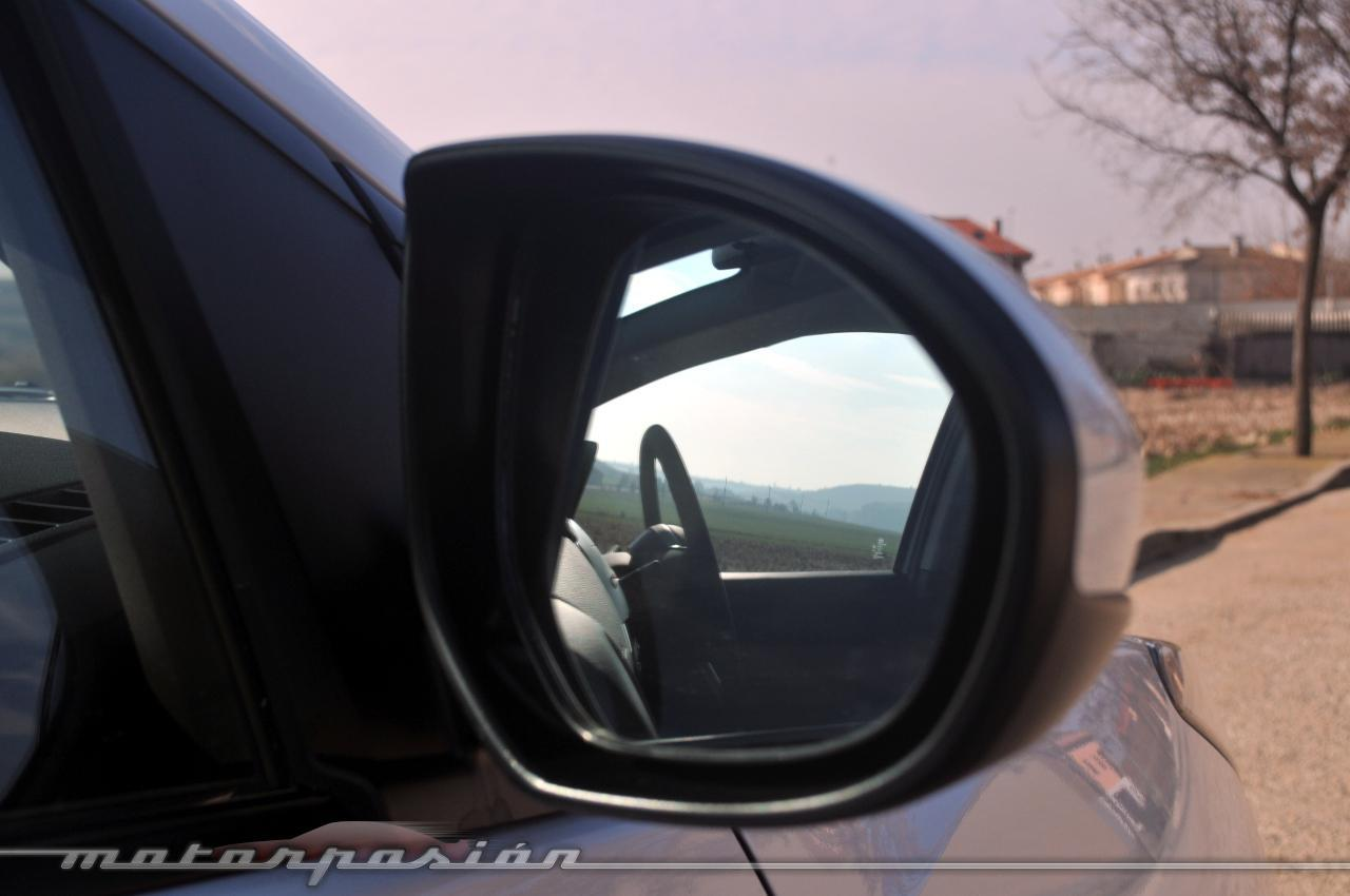 Foto de Mazda2 2011 (Prueba) (46/58)