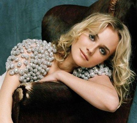 Diane Kruger es polivalente