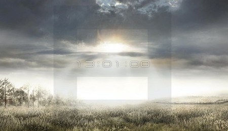 El teaser site de Kojima Productions cambia a medio día de su final [E3 2009]