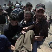 52 muertos y una embajada en Jerusalén: las consecuencias de la política exterior de Trump