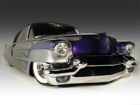 1956 Cadillac Firemaker Custom