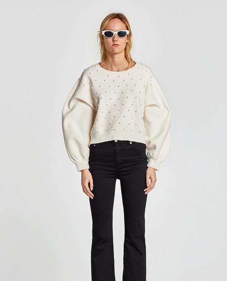 Zara Jersey Rebajas 03