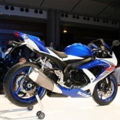 Foto 8 de 12 de la galería gsxr-750-2008 en Motorpasion Moto