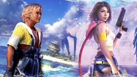 Video con 2 horas de Final Fantasy X HD en PS Vita