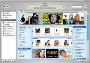 Ya están aquí las Tiendas de Música Online