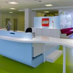 Foto 3 de 6 de la galería oficinas-lego en Decoesfera