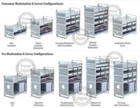El Mac Pro modular visto por el diseñador Peter Zigich