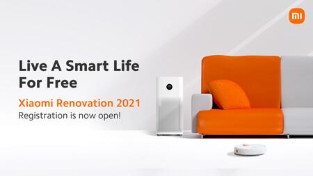 Xiaomi ofrece la posibilidad de convertir tu hogar en inteligente totalmente gratis
