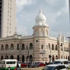 Foto 58 de 95 de la galería visitando-malasia-dias-uno-y-dos en Diario del Viajero