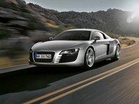 Sí al Audi R8 TDI, pero con el motor 4.2 V8 de 326 CV