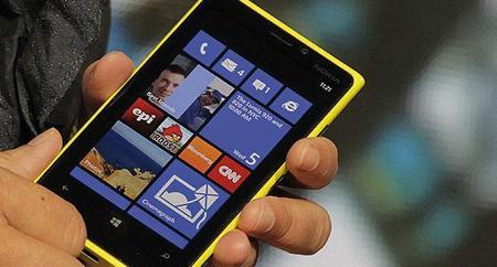 Lumia 920 y Lumia 1020 los equipos Nokia más en Flickr