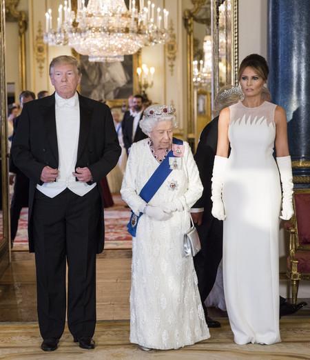 Melania Trump De Dior