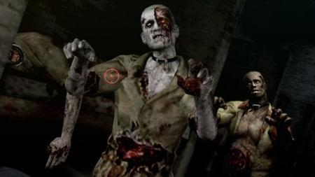 'Resident Evil: The Darkside Chronicles' demuestra una vez más que tiene los mejores gráficos de Wii