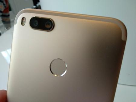Xiaomi Mi A1 Prueba Camara 2