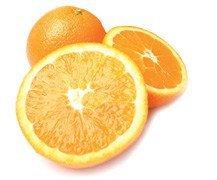 Mandarinas Clementinas sustituyendo a los caramelos
