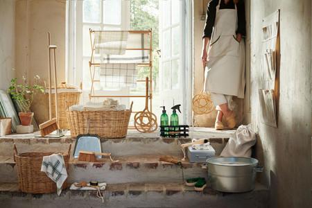 Ikea Novedades Primavera Borstad 2020 Ph167755 Cesta Cepillo