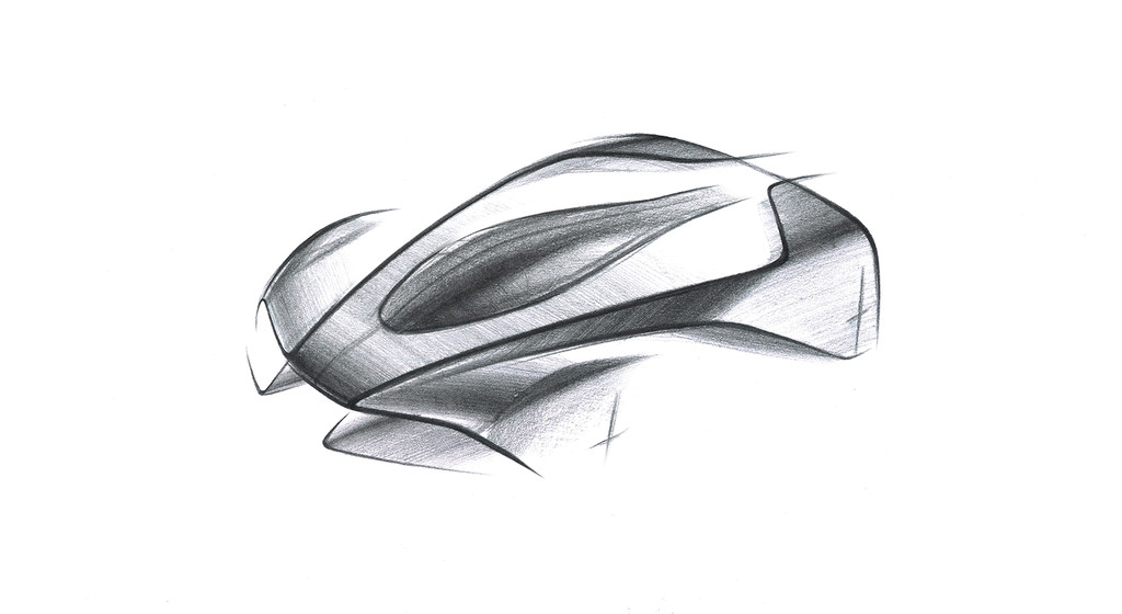 A rey muerto rey puesto: el sublime Aston Martin 003 llegará en 2021 para sustituir al Valkyrie