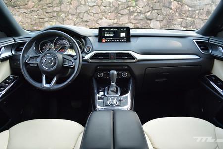 Mazda Cx 9 2016 8