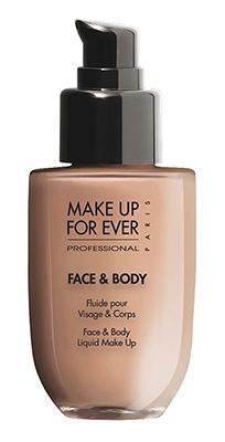 MUFE Face & Body