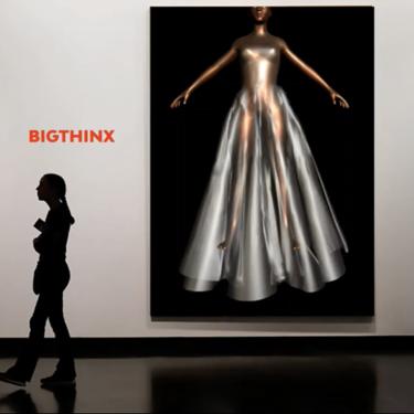 La moda ya trabaja en cómo serán los nuevos desfiles y esta startup apadrinada por Prada ha organizado el primer desfile en 3D