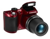 Samsung WB110, largo zoom en una compacta básica