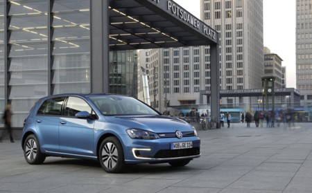 Volkswagen E Golf