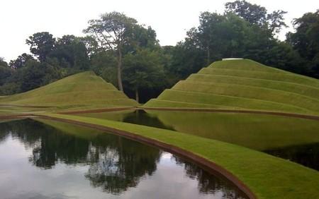 Jupiter Artland, un curioso jardín lleno de arte cerca de Edimburgo