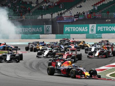 Lo que te queda por saber de la temporada de Fórmula 1 2016
