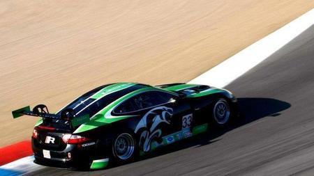 Oriol Serviá estará en las 12 horas de Sebring con Jaguar RSR