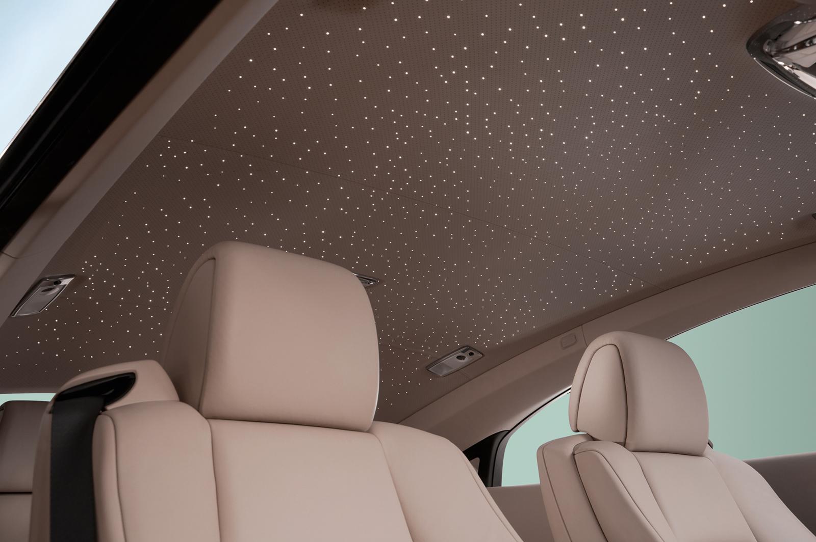 Foto de Rolls-Royce Wraith 2013 (14/14)