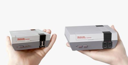 Esta NES con Raspberry Pi y cartuchos es mucho más Classic que la de Nintendo