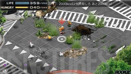 Tokyo Jungle hará su llegada a Android