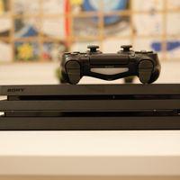 Playstation 4 Pro + tarjeta prepago de 20 euros casi a precio de Black Friday en Amazon: 339,99 euros