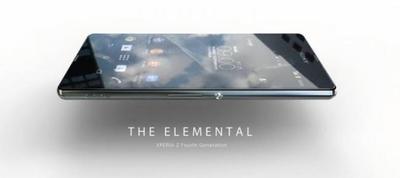 Posiblemente estaríamos frente al Xperia Z4 gracias a los hackers de Sony