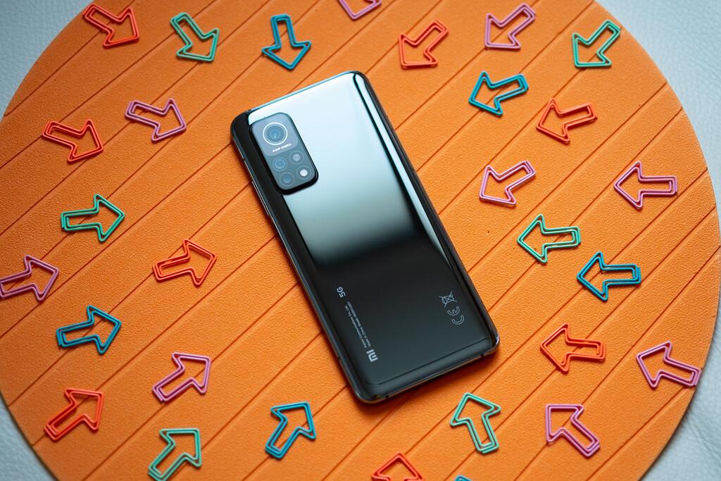 Xiaomi Mi 10T, análisis: una experiencia así por menos de 500 euros hace sombra al modelo Pro