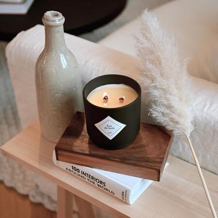 19 velas con fragancias acogedoras para perfumar las casas este invierno y esta Navidad 2020