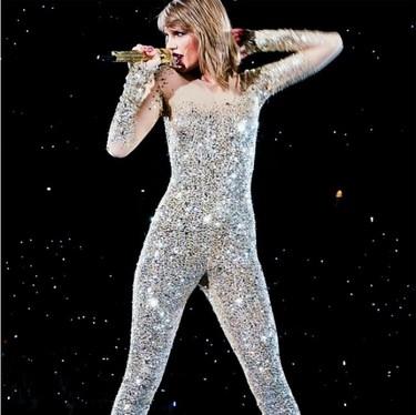 El momento en que Taylor Swift cantó 'Smelly Cat' y el mundo se vino abajo