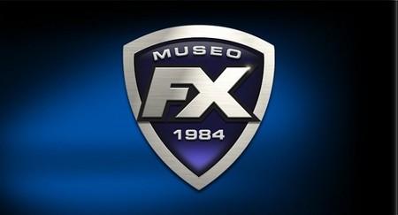 Museo FX: bienvenidos a la edad de oro del software español