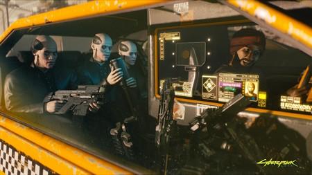 Si querías armas estás de suerte: Cyberpunk 2077 detalla parte de su armamento como Katanas, Revólveres y Rifles de Francotirador